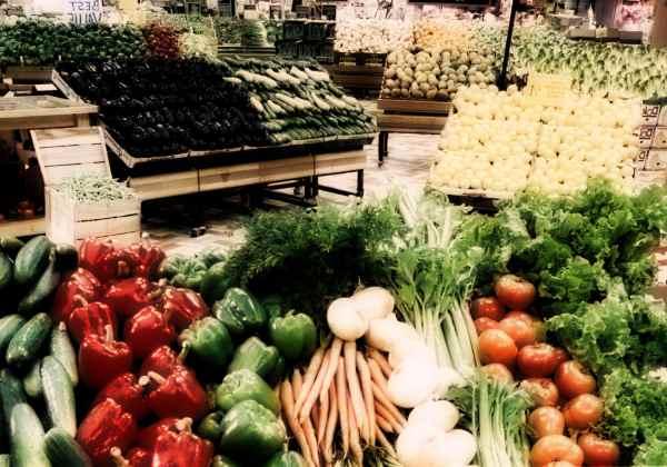 Česi žele jesti hranu svoje proizvodnje.