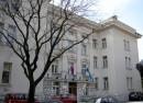 zgrada riječkog rektorata