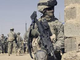 vojska army