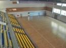 opatijska sportska dvorana u kojoj se održava turnir