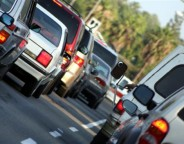 trafic auti gužva promet