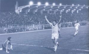 ''RIJEKA'' - ''REAL MADRID'', Martljanov gol