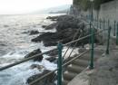 Lungomare, jedna od atrakcija Opatije sve više onečišćena izmetom pasa
