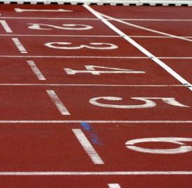 atletska staza sport