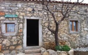 lošinj kuća primorska kamena