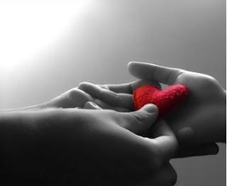 giving srce pomoć humano