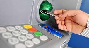 bankomat novac banke policija