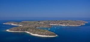 Otok Susak, biser Kvarnera