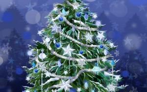 božić nova godina blagdani