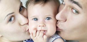 beba dijete roditelji