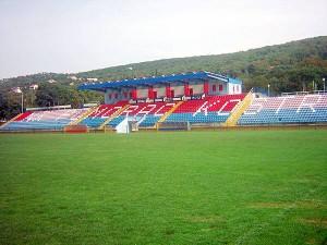 kostrena stadion sport nogomet