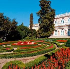 park Angiolina u Opatiji