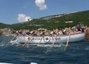 bakar regata pomorska škola
