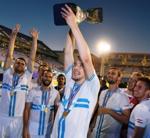Ostali bez naslova i trofeja zbog - najslabijih momčadi lige