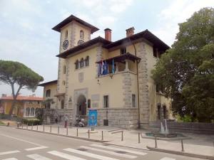 Zgrada Grada Opatije