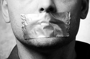 Oni koji sami sebe nazivaju tolerantnima, a brane drugima da kažu svoje mišljenje jer im se ono ne sviđa su najgora vrsta hulji