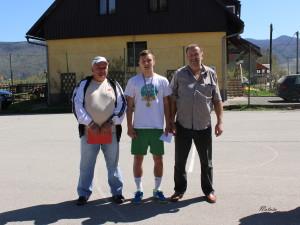Najbolji strijelac turnira: Ivan Babić
