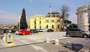 opatija parking