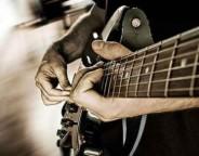 gitara glazba