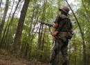 lovac šuma