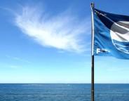 plava zastava