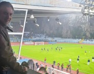 Miroslav Škoro na Kantridi