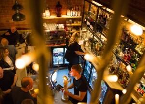 bar kafe club